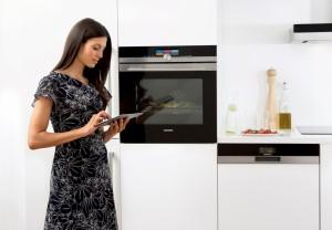Siemens ovenlijn met wifi