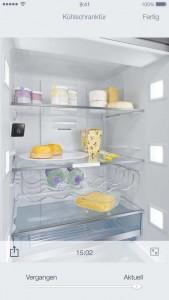 slimme koelkast wordt hoofd inkoop voorlichtingsburo wonen. Black Bedroom Furniture Sets. Home Design Ideas