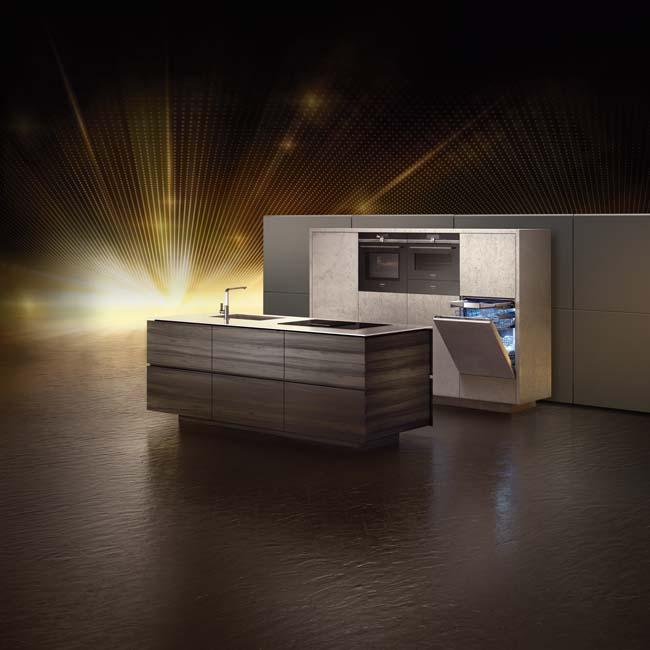 Connected design met het 'seamless life' van Siemens