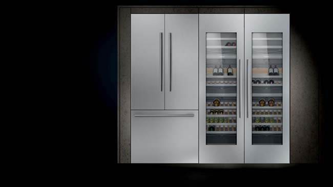 coolModule premium koelkasten
