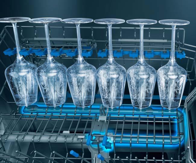 De Siemens vaatwasser is klaar voor de toekomst