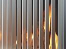 Gashaard Strips wit detail