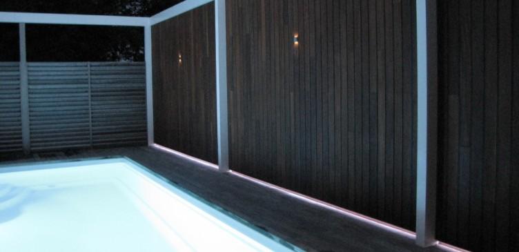 Terrasverlichting strips