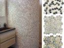 Natuurlijk mozaïek voor vloer en wand