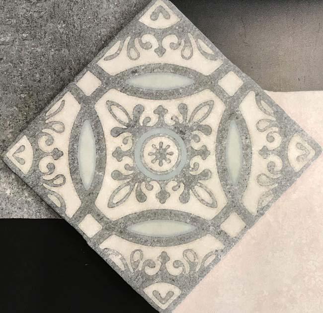 Met keramische tegels creëer je sfeer