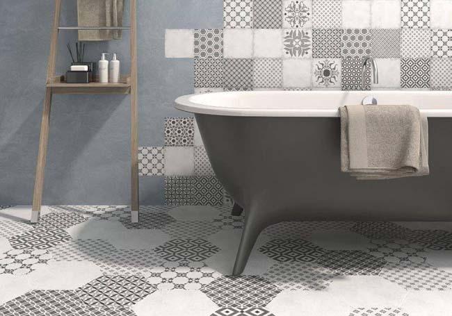 Wat je moet weten over badkamertegels voorlichtingsburo wonen - Wandtegels voor badkamers ...