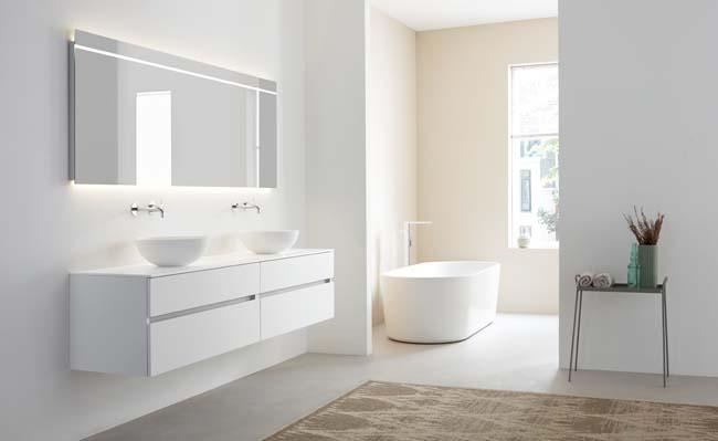 Solid X design badkamermeubel - Voorlichtingsburo Wonen