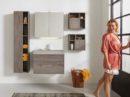 Beton in de badkamer - Thebalux