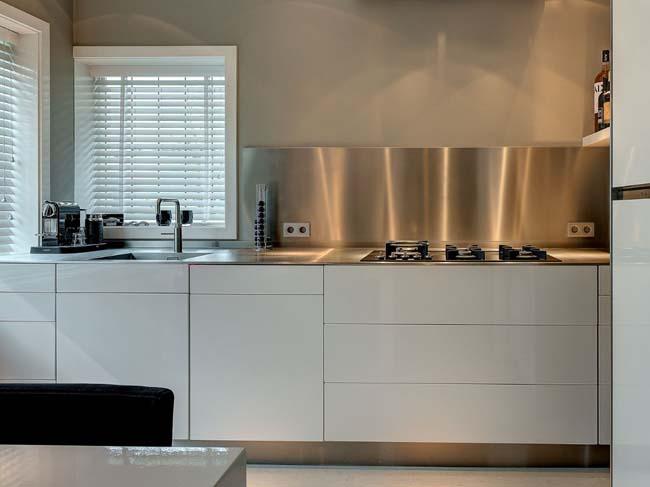 Leuke Keuken Ideeen.Ideeen Voor De Keukenachterwand Voorlichtingsburo Wonen