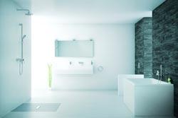 Badkamer van Grohe