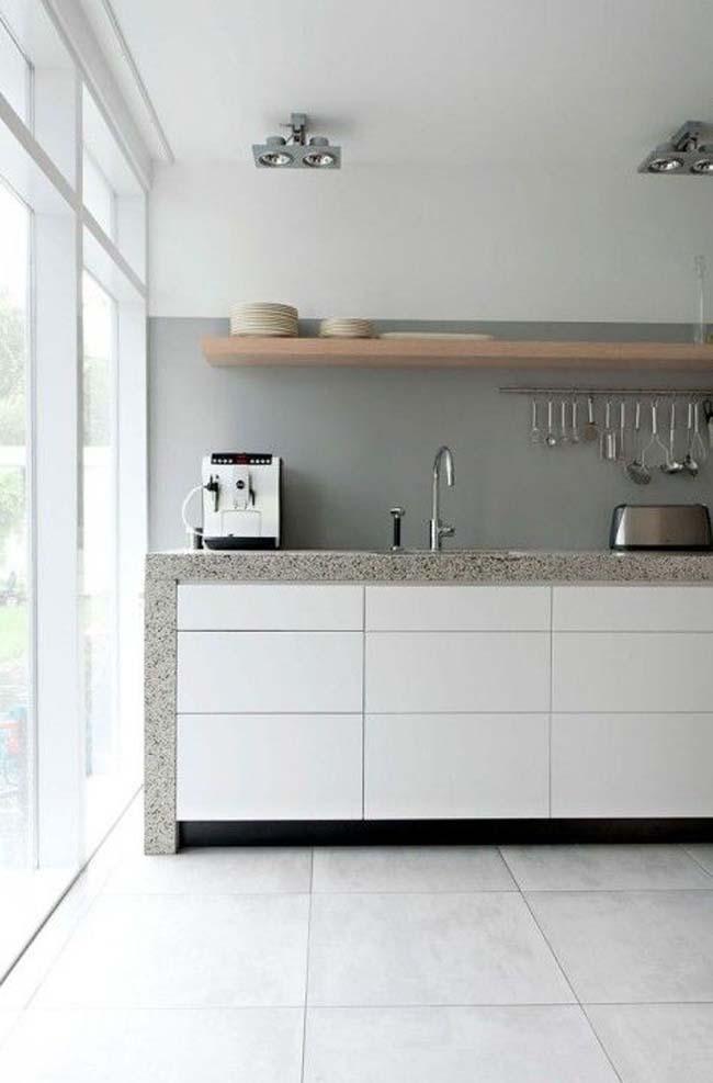 Fabulous Ideeën voor de keukenachterwand - Voorlichtingsburo Wonen WE68