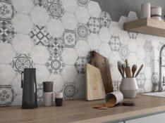 Ideeën voor de keukenachterwand