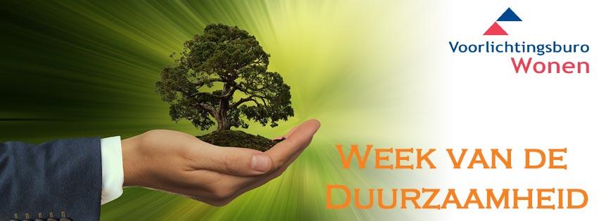 Week van de Duurzaamheid 2019