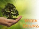 Week van de Duurzaamheid 2020