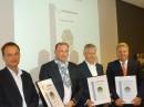 Genomineerden Nationale Innovatie en Duurzaamheidsprijs Wonen