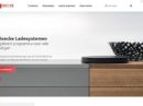 Van Hoecke website kreeg een make-over