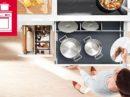 Keukenzone koken