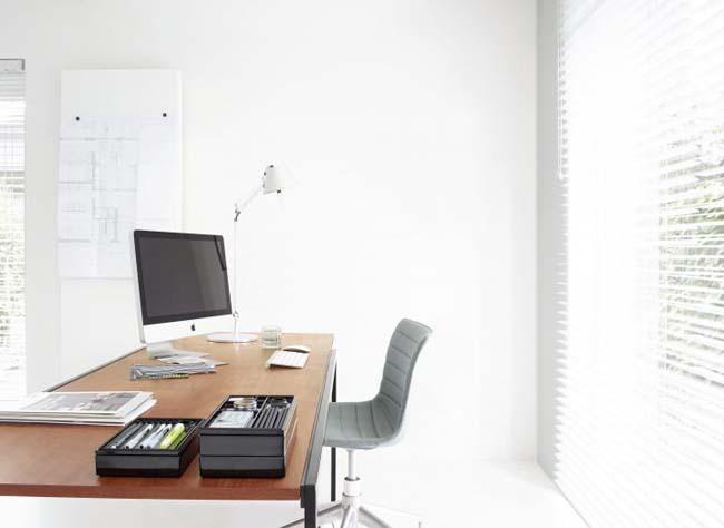 Creëer de perfecte thuiswerkplek