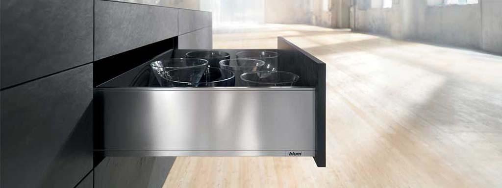Legrabox stainless steel