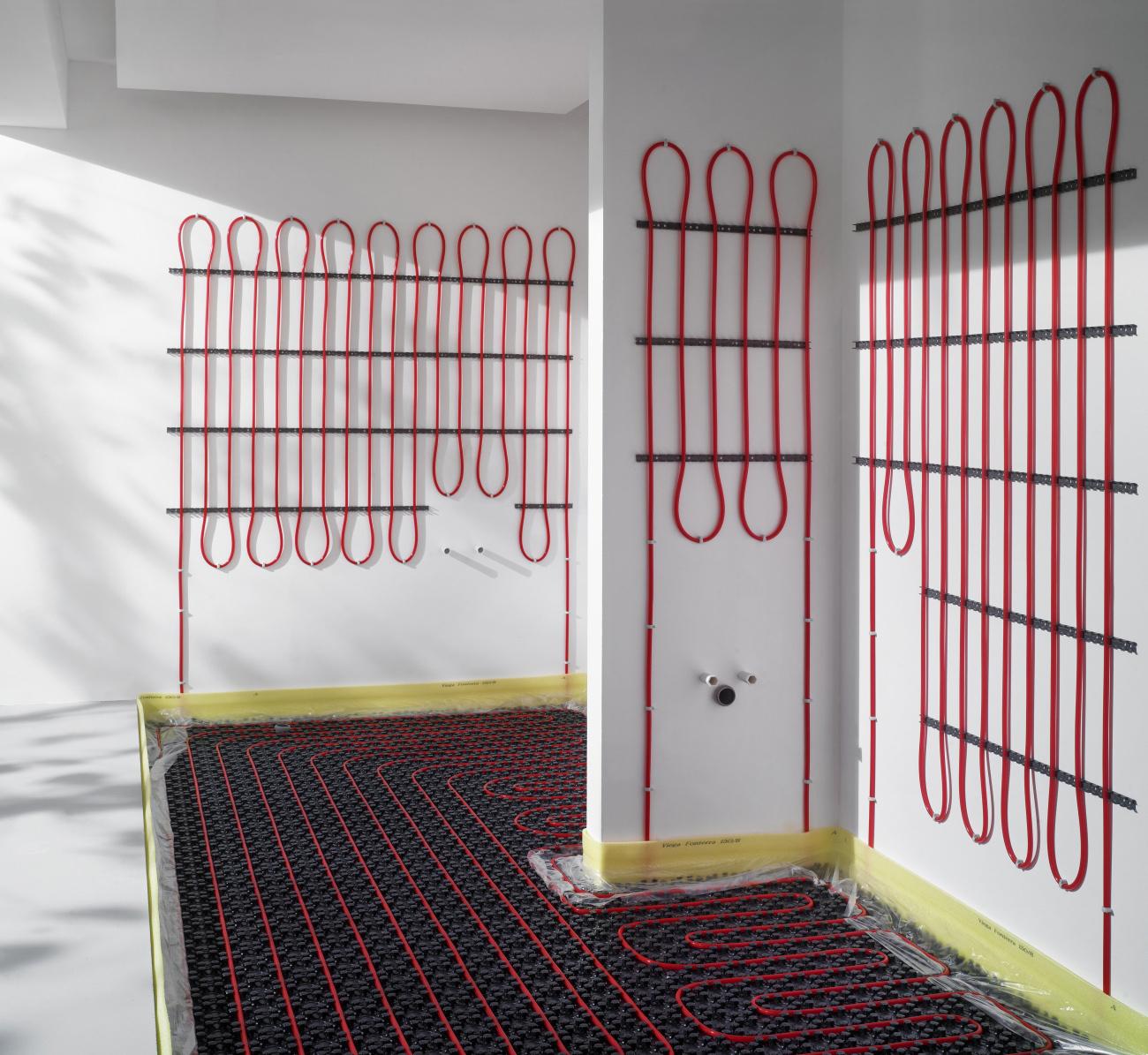 wandverwarming voorlichtingsburo wonen. Black Bedroom Furniture Sets. Home Design Ideas
