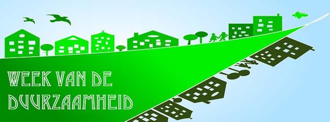Week van de Duurzaamheid 2018