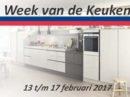 Week van de Keuken 2017