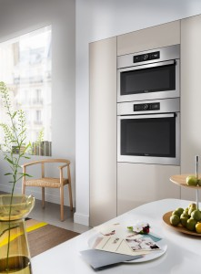 Whirlpool Absolute Design oven en magnetron