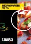 Brochure Zanussi 2016-2017