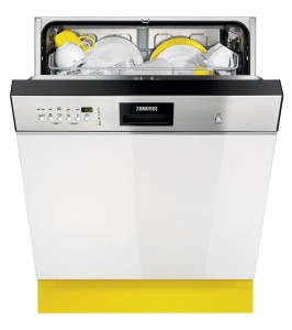 Reliable, easy to use Zanussi washing machines with quick