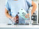 ZO kan het ook. Je huis duurzaam schoonmaken.