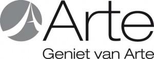 Logo Geniet van Arte