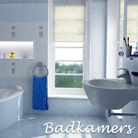 Badkamers Beeldbank