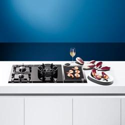 Koken met modules