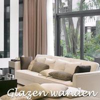 Glazen Wanden Beeldbank