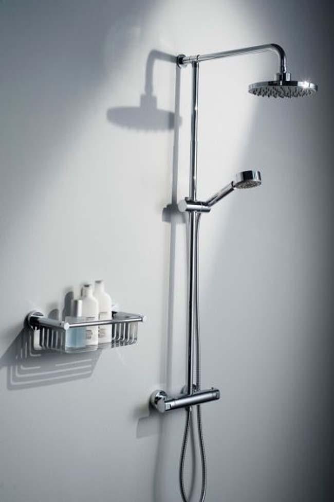 Badkamertegels Natuurtinten : Tegeltrends voor sfeer in de badkamer ...